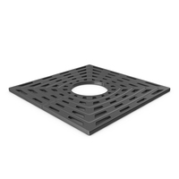 Tree Grate PNG & PSD Images
