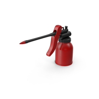 Oil Can PNG & PSD Images