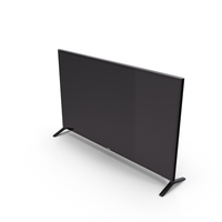 Sony 65 Inch 4K Ultra HD 3D Smart LED TV PNG & PSD Images