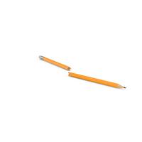 Broken Pencil PNG & PSD Images
