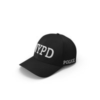 NYPD Hat PNG & PSD Images