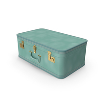 Old Suitcase PNG & PSD Images