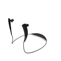 Samsung Gear Bluetooth Headset PNG & PSD Images
