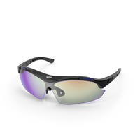 Sport Sun Glasses PNG & PSD Images