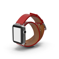Apple Watch Hermes Double Tour PNG & PSD Images