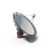 Radio Telescope PNG & PSD Images