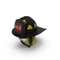 FDNY Helmet PNG & PSD Images
