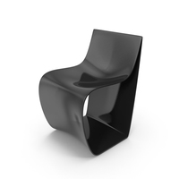 MDF Sign Chair PNG & PSD Images