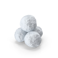 Snowballs Object