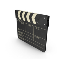Clapboard PNG & PSD Images