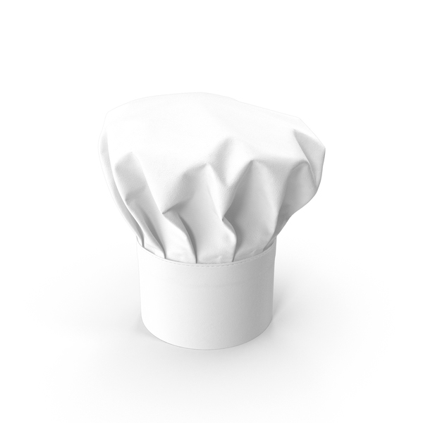 Chef's Toque PNG & PSD Images