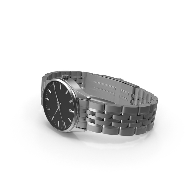 Womens Wrist Watch PNG & PSD Images