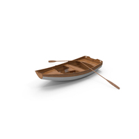 Rowing Boat PNG & PSD Images