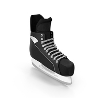 Hockey Skate PNG & PSD Images