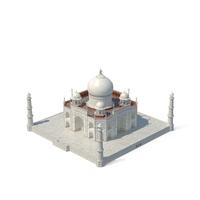 Taj Mahal PNG & PSD Images