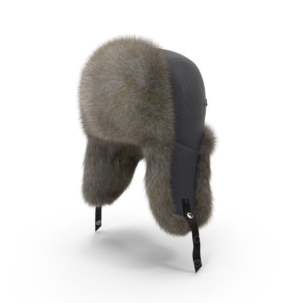 Trapper Hat PNG & PSD Images