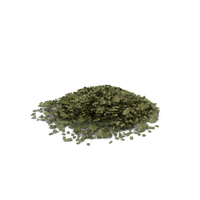 Chopped Dried Parsley PNG & PSD Images