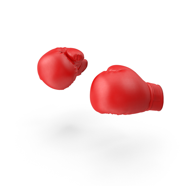 Boxing Gloves PNG & PSD Images
