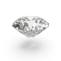 Round Diamond PNG & PSD Images