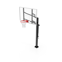 Basketball Goal PNG & PSD Images