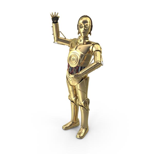 C3PO Object