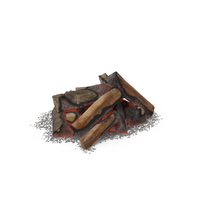 Camp Fire PNG & PSD Images