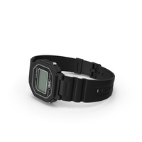 Digital Watch PNG & PSD Images