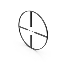 Crosshairs PNG & PSD Images