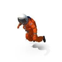 US Advanced Crew Escape Suit ACES PNG & PSD Images