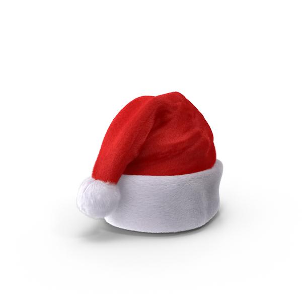 Santa Hat Object