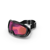 Ski Goggles PNG & PSD Images