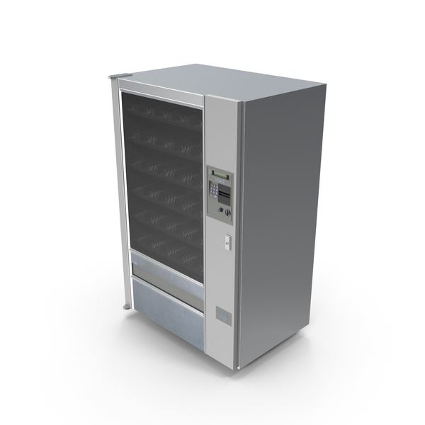 Vending Machine PNG & PSD Images