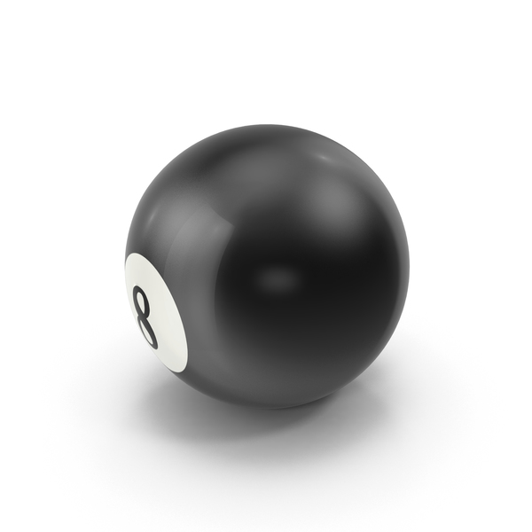 8 Ball PNG & PSD Images