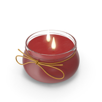 Jar Candle PNG & PSD Images