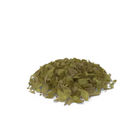 Chopped Dried Oregano PNG & PSD Images