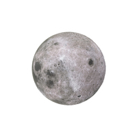 Full Moon PNG & PSD Images