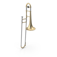 Trombone PNG & PSD Images