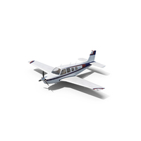 Beechcraft Bonanza G36 Object