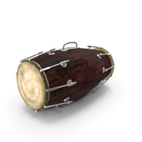 Naal Drum PNG & PSD Images