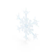 Snowflake PNG & PSD Images