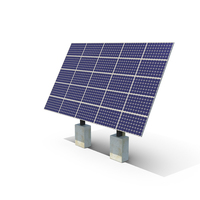 Solar Cell PNG & PSD Images