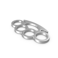 Brass Knuckles PNG & PSD Images