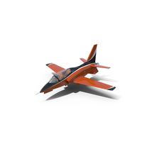 Sport Aircraft Jet Object