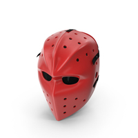 Hockey Mask PNG & PSD Images