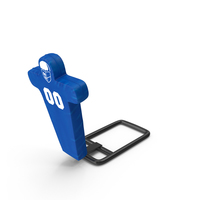 Football Tackling Dummy PNG & PSD Images