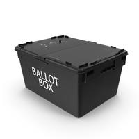 Ballot Box PNG & PSD Images