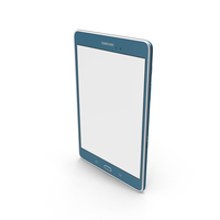 Samsung Galaxy Tab A 8.0 PNG & PSD Images