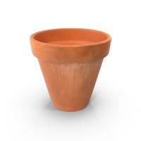 Medium Flower Pot PNG & PSD Images