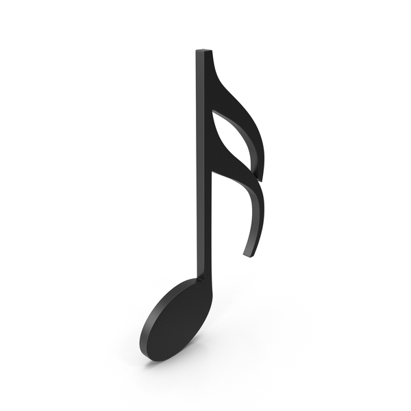 Sixteenth Note PNG & PSD Images