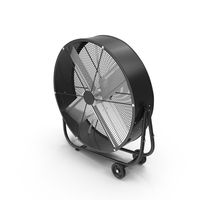 Industrial Fan PNG & PSD Images
